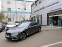 BMW 730Ld 범퍼 부분 판..