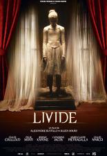 리비드 포스터