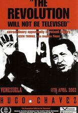 혁명은 TV에 나오지 않는다 포스터