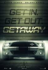 겟어웨이 포스터