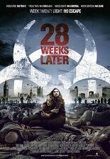 28주 후 포스터