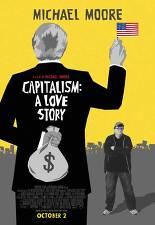 자본주의: 러브스토리 포스터