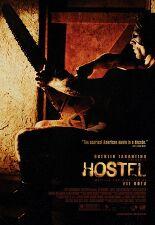 호스텔 포스터