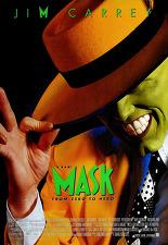 마스크 포스터