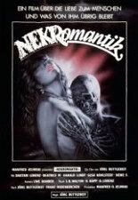 네크로맨틱 포스터