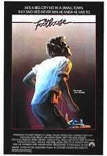 자유의 댄스 포스터