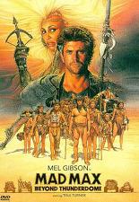 매드 맥스 3 포스터