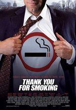 흡연, 감사합니다 포스터