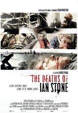 이안 스톤의 죽음 포스터