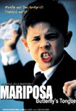 마리포사 포스터