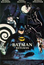 배트맨 2 포스터