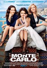 몬테 카를로 포스터
