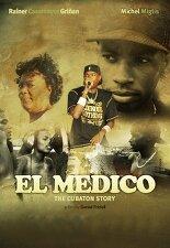 쿠바음악의 기수, 엘 메디코 포스터