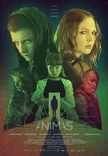 아니마스 포스터