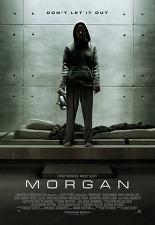 모건 포스터