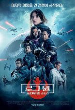 로그 원: 스타워즈 스토리 포스터