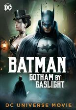 배트맨: 고담 바이 가스라이트 포스터