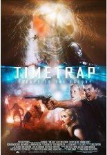 배틀타임트랩: 초시공간여행 포스터