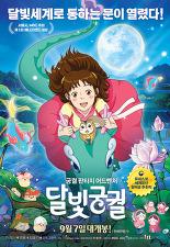 달빛궁궐 포스터
