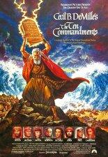 십계 포스터