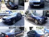 BMW 540i 직수입..