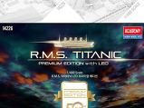 R.M.S Titani..