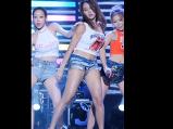 걸그룹 섹시댄스 ..