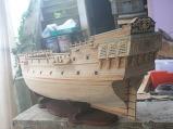 캐리비안 해적선,..
