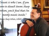Steven Sharp..
