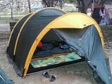 이 텐트 필요하신..