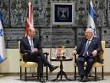 """""""나는 중동의 평화.."""