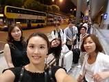 홍콩 다녀왔습니다..