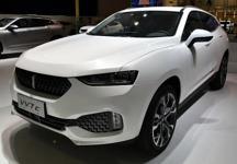[단독]실내는 페라리, 외관은 포르쉐 카이엔..중국산 프리미엄 SUV 실체?