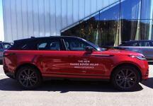 1억 주고 살만한 수입 SUV 3종과 비교.. 레인지로버 '벨라'