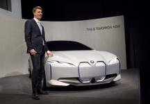 BMW그룹, 올해 미래車 연구·개발에 '9.2조원' 투자
