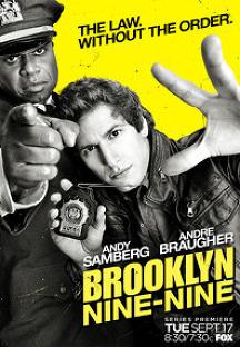 브루클린 나인-나인 시즌1 23화