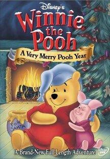 곰돌이 푸 - 즐거운 크리스마스! 신나는 새해! 2002