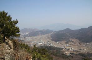 여수 영취산 03