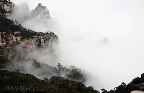 [중국 특파원] 중국의 명산, 황산 (黃山)