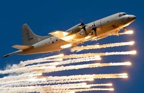 '잠수함 잡는 킬러'우리 해군의 자랑스러운 P-3C 해..