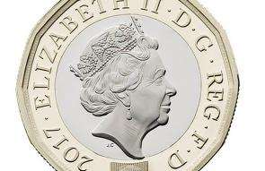 영국 새 동전 디자인 공개! 수집욕 자극
