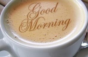 행복한 아침을 맞이하는 11가지 팁