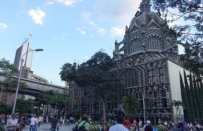 170211_콜롬비아 메데진(Colombia Medellín) 여행..