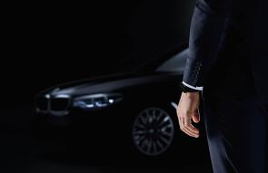 BMW 와 몽블랑(Montblanc) 의 스마트한 콜라보레..