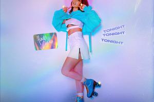 '차세대 팝 퀸'의 자리는 내것!, 알라이나 카스티요(Alaina Castillo)의 새 싱글 'Tonight'