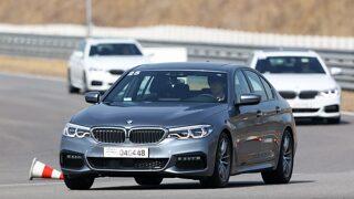BMW 뉴 5시리즈, 핵심 매력 톺아보기