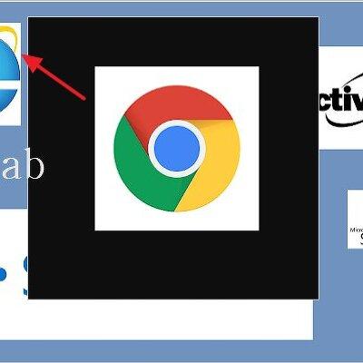 크롬 IE tab 확장프로그램 설치 - 크롬에서 익스플로러11 사용