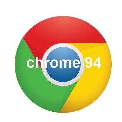 크롬 업데이트 94 배포 chrome 94.0.4606.54