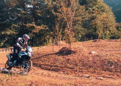 [Short Cut] 2018 BMW Motorrad GS Skill Challenge!