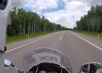 [로드쇼] SR400으로 유라시아 횡단_ 러시아 횡단 전초기지 하바롭스크를 향해!